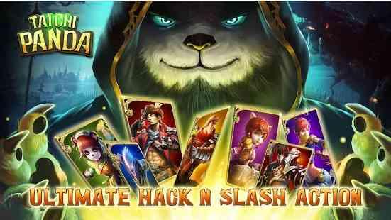 Taichi Panda - Game Portal
